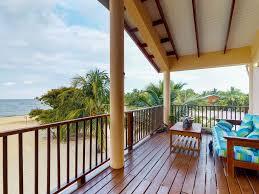 oceanfront villa w pool relaxing balcony vrbo