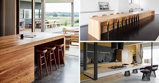 how to make a kitchen island with seating 6 clever ideas to create a kitchen island with seating
