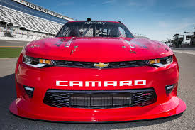Red Flag Nascar 2017 Chevrolet Camaro Nascar Pictures News Research Pricing