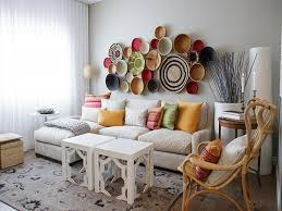 unusual wall décor ideas for living room the best living room