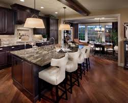 Oak Cabinets Kitchen Ideas Kitchen Kitchen Design Ideas With Oak Cabinets Stunning Island