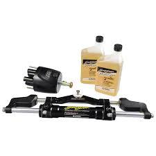 teleflex hk7400a seastar pro hydraulic steering system marine hose