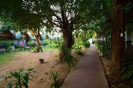 18 rooms beachfront bungalow resort for sale in koh samui