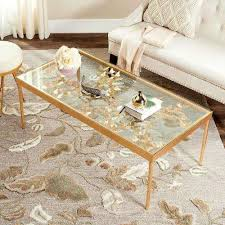 living room coffee table sets modern metal gold coffee tables accent tables the home depot
