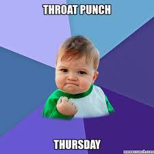 Throat Punch Meme - image gif w 580 c 1