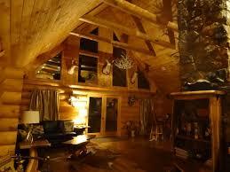 full log cabin on 11 wooded acres near fran vrbo