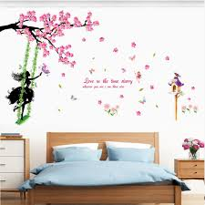 Wall Decal For Living Room Compare Prices On Wall Decals Butterfly Online Shopping Buy Low
