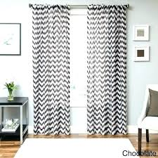 Whote Curtains Inspiration White And Brown Curtains Bullishness Info