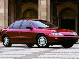 1999 chevrolet cavalier overview cars com