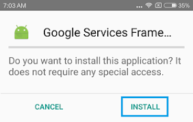 services framework apk free how to install play store on xiaomi phones