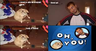 Oh You Dog Meme - oh you meme generator you best of the funny meme