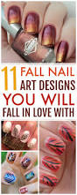 11 fall nail art designs you need to try now nails design