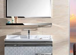 Wall Mounted Bathroom Cabinet Wall Mounted Bathroom Cabinet Pvc Bathroom Wash Basin Cabinet