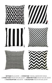 black patterned cushions 288 best almohadones images on pinterest cushions pillows and