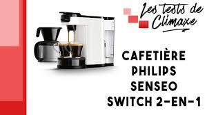 Promotion Cafetiere Malongo by Cafetire Filtre Et Dosette Cafetire Dosette Ese Podsy Sgl Machine