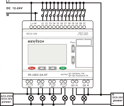 plc wiring diagram on plc download wirning diagrams