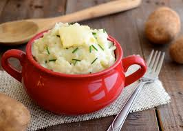 best mashed potatoes recipe for thanksgiving fluffy mashed potatoes