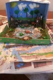 24 best diorama images on school projects dioramas