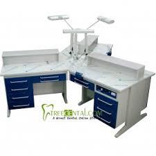 Computer Technician Desk Dental Lab Workstation Fda Approved Treedental Com