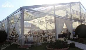 clear wedding tent clear marquee tent shelter wedding tent