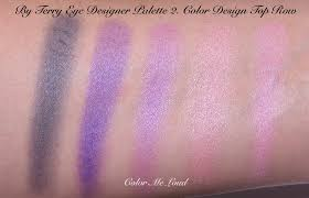 by terry eye designer palette 2 color design review swatch