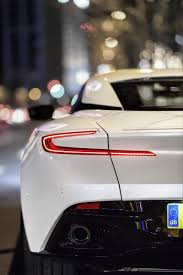 2018 aston martin db11 v aston martin db11 gains an amg sourced twin turbo v8 carscoops com