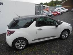 si e social citroen citroen ds3 1 6 e hdi dstyle 3dr manual for sale in clitheroe