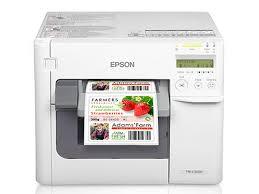 epson colorworks tm c3500 barcode printers posguys com