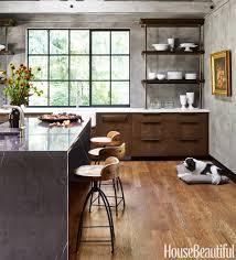 modern kitchen with brown cabinets 60 kitchen cabinet design ideas 2021 unique kitchen
