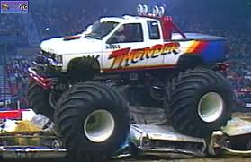 what happened to bigfoot monster truck monster truck photo album
