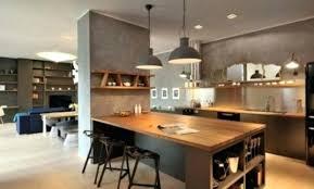 eclairage pour ilot de cuisine luminaire ilot central cuisine idées uniques luminaire ilot de