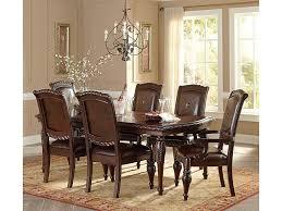 steve silver dining room sets steve silver dining room antoinette table ay100tn kaplans