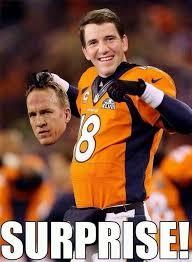 Brady Manning Meme - will brinson on twitter whoever photoshopped this eli rips peyton