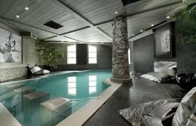 Pool House Bathroom Ideas Colors Diy Indoor Pool Home Design Ideas