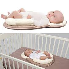 Baby Crib Bed Portable Baby Crib Nursery Travel Folding Baby Bed Bag Infant
