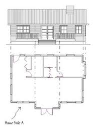 Draw Your Own Floor Plans How To Draw Your Own House Plan Free House Plans House Plans