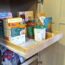 11 no pantry solutions on a budget family handyman