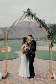 wedding arches to hire cape town 20 outdoor wedding arches that we can t stop obsessing