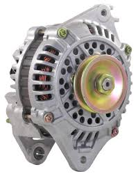 new caterpillar clark mitsubishi forklift alternator 12303 ebay