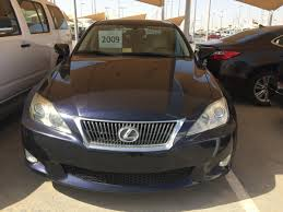 lexus es 350 for sale in uae lexus is 250 black 2009 for sale u2013 kargal uae u2013april 16 2017