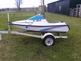93 waverunner what to do