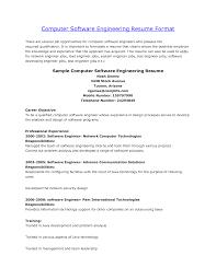 best resume format for computer engineer freshers jobs pin by jobresume on resume career termplate free pinterest