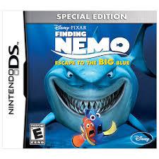 finding nemo escape big blue disney lol