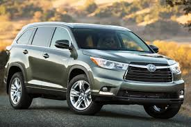 toyota 2016 new 2016 toyota suv prices msrp specs reviews price list and