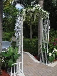 wedding arch rental wedding