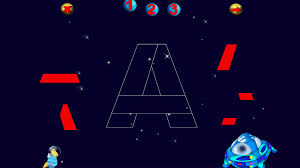 abc puzzle space journey free android apps on google play