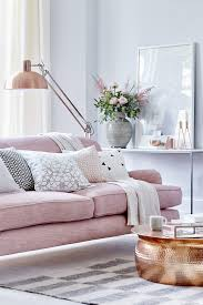 Sofas For Small Living Room by Best 10 Pink Living Rooms Ideas On Pinterest Pink Living Room