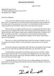 tax return cover letter 6414