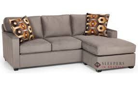 Sleeper Sofa Chaise Customize And Personalize 403 Chaise Sectional Fabric Sofa By
