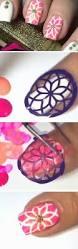 199 best spring nail art designs images on pinterest spring